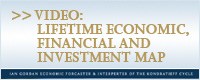 Video: Lifetime Economic,Financial and Investment Map